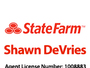 Shawn DeVries - State Farm Insurance Agent