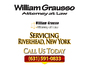 William Grausso Attorney at Law