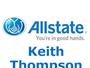 Allstate Insurance - Keith M. Thompson