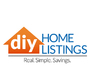 DIY Home Listings