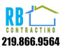 RB Contracting- Roofing and Remodeling