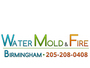 Water Mold & Fire Birmingham