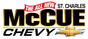 Don Mccue Chevrolet