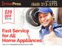 Irvine Appliance Repair Pros