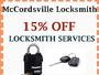 Affordable locksmith 24/7 in McCordsville IN
