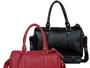 Xiekua Designed Boston Women's Handbag for Ladies Fashion Accessories