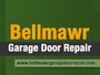 Bellmawr Garage Door Repair