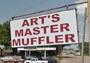 Art's Master Muffler & Brake Center