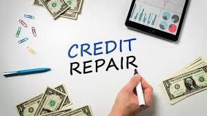Credit Repair New Kent