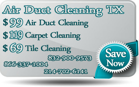 Air Duct Cleaning Irving Tx