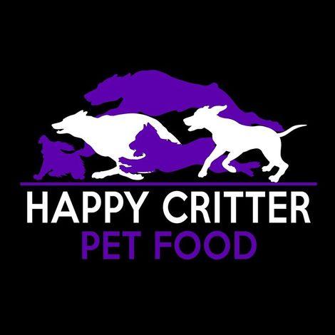 Happy Critter Pet Food