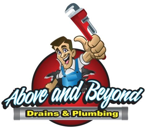 Above And Beyond Drains and Plumbing