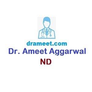 Dr. Ameet Aggarwal ND