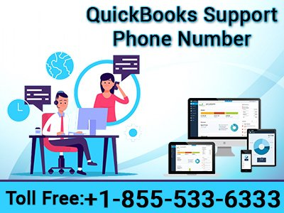 QuickBooks Support Phone Number Hawaii +1-855-533-6333