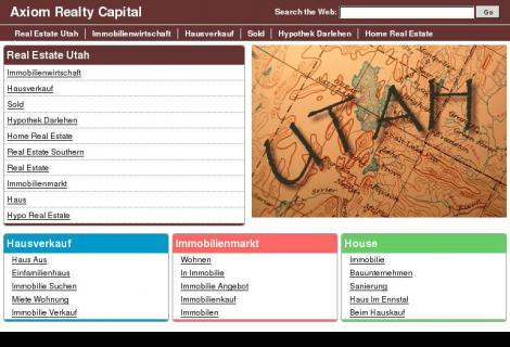 Axiom Realty Capital