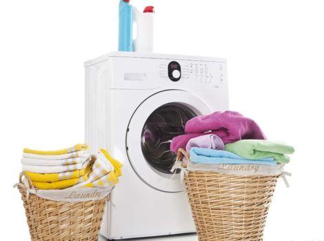 Lisas Wash and Fold