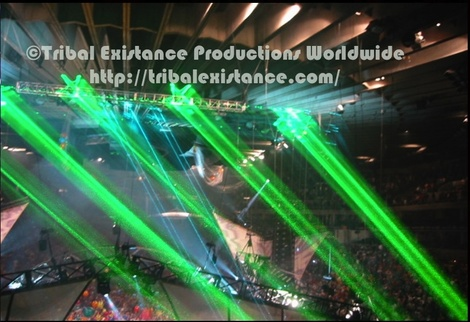 Tribal Existance Productions Worldwide