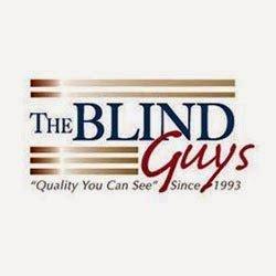 The Blind Guys