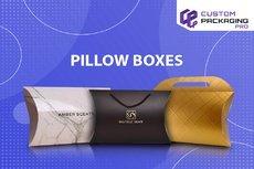 """""""Pillow Packaging """""""