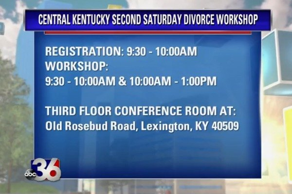 Central kentucky second saturday divorce workshop lexington central kentucky second saturday divorce workshop lexington kentucky centralkysecondsaturday solutioingenieria Choice Image