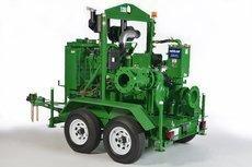 Dry Prime High Volume Vacuum Assist Pump