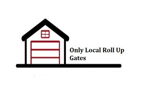 Only Local Roll Up Gates