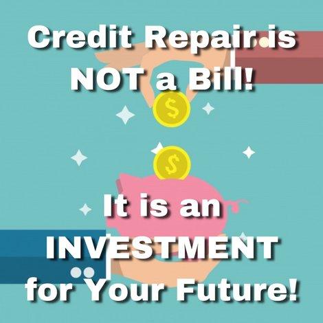 Credit Repair Riverton