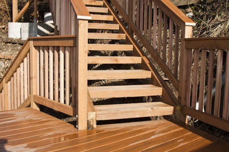 Cedar Rapids Deck Builders