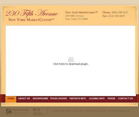 230 Fifth Avenue Associates LLC