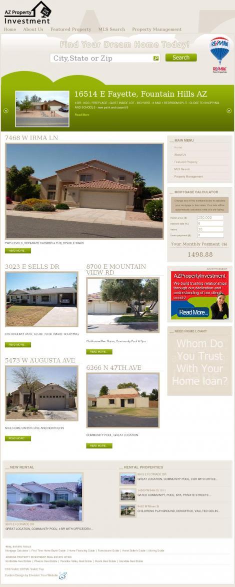 Az Property Investment
