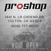 Proshop Automotive