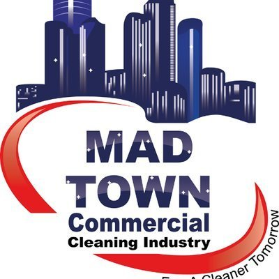 Mad Town Commercial Cleaning Industry LLC