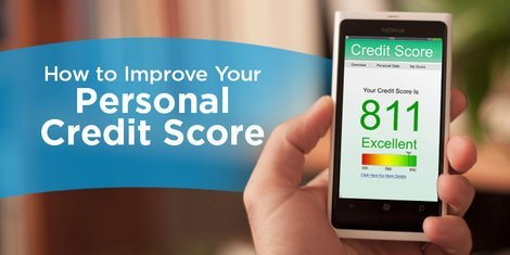 Credit Repair Centreville