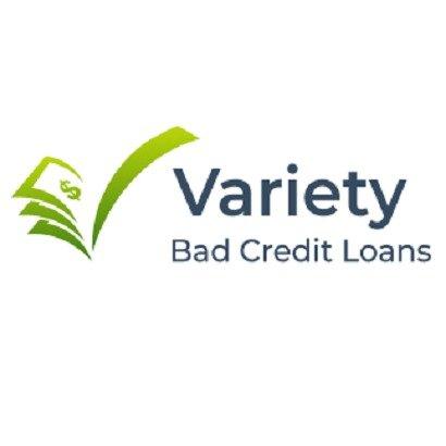 Variety Bad Credit Loans