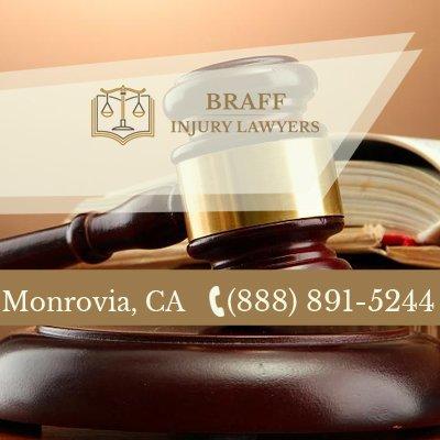Braff Injury Lawyers - Monrovia