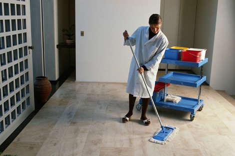Island Breeze Cleaning LLC