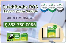 QuickBooks POS Support Phone Number 833-325-0220