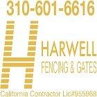 Harwell Fencing & Gates Inc