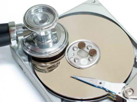 InfoRetrieval - Data Recovery Services