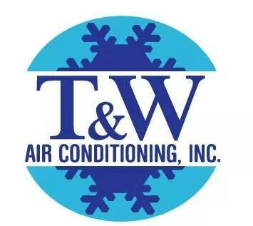 T And W Air Conditioning Inc.