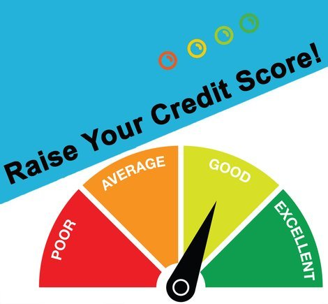 Credit Repair Miami Beach