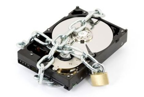 InfoRecovery - Data Recovery Services