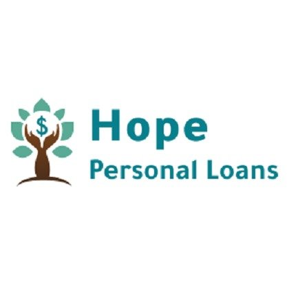 Hope Personal Loans