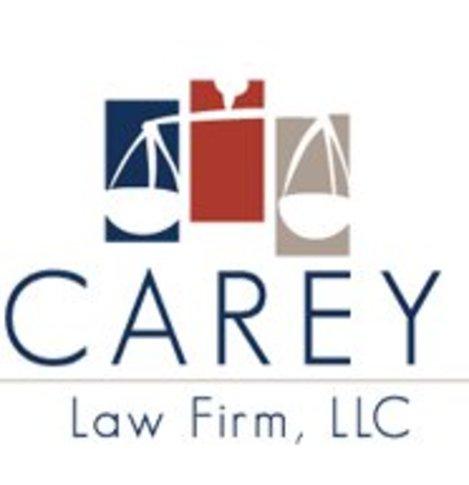 Carey Law Firm, LLC • Lee's Summit • Missouri
