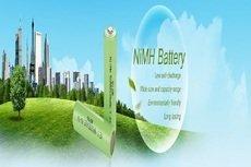 Emergency Breathing Battery