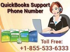 QuickBooks Support Phone Number +1-855-533-6333
