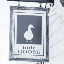 Little Goose Cafe