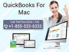 QuickBooks for Mac Oregon +1-855-533-6333