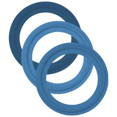 Metal and X-ray Detectable Gaskets