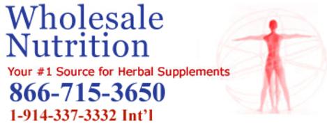 Wholesale Nutrition • Brownsville • Texas • wholesale